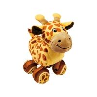 Kong Jucarie Caine Tennishoes Girafa, L