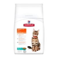Hill's SP Feline Adult cu Ton, 10 kg