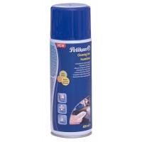 Spray cu spuma de curatare, pentru sticla, plastic si metal, fara alcool, 400ml, Pelikan