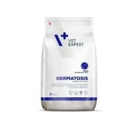 4T Veterinary Diet Dermatosis Dog Iepure si Cartofi, 2 Kg