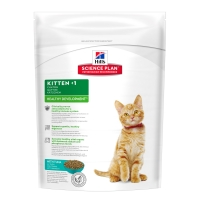 Hill's SP Feline Kitten cu Ton, 2 Kg