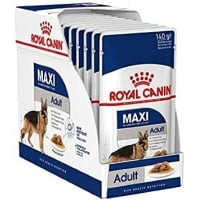 Pachet Royal Canin Maxi Adult, 10x140 g