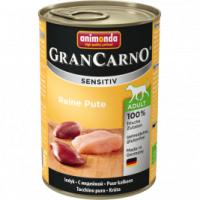 Grancarno Sensitiv Curcan 400 g