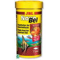Hrana pentru pesti JBL NovoBel, 250 ml