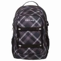 Rucsac Be.Bag ergonomic dimensiune 34x47x23cm, motiv Beat Spaceship