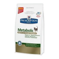 Hill's PD FELINE METABOLIC 1.5KG