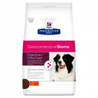 Pachet 2 x Hill's PD Canine Gastrointestinal Biome, 10 kg