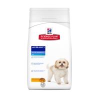 Hill's SP Canine Mature Adult +7 Mini cu Pui, 3 kg