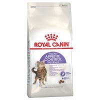 Royal Canin Sterilised Appetite Control, 400 g