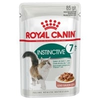 Royal Canin Instinctive 7+, 85 g