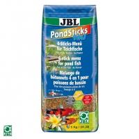 Hrana pentru pesti JBL Pond Sticks 4 in 1, 31.5 L