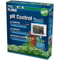 JBL ProFlora pH-Control Touch