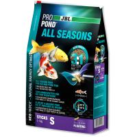 Hrana pentru Pesti JBL ProPond All Seasons S, 5.8 kg