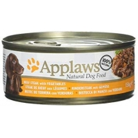 Applaws Dog Vita si Legume, 156 g