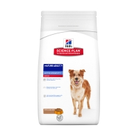 Hill's SP Canine Mature Adult 7+ cu Miel si Orez, 3 kg