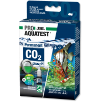 Rezerva test apa JBL ProAquaTest CO2-pH Permanent Refill