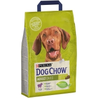 Dog Chow Adult Miel si Orez, 2.5 Kg