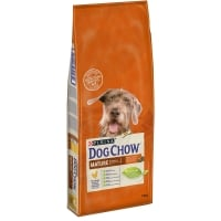 Dog Chow Mature Adult Pui, 14 kg