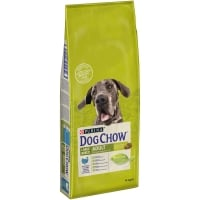 Dog Chow Adult Large Breed Curcan 14 kg
