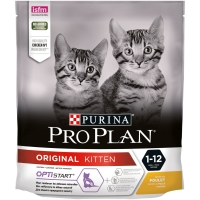Pro Plan Junior (Kitten) Pui si Orez 400 g