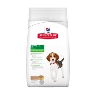 Hill's SP Canine Puppy All Breeds Miel si Orez, 3 kg