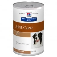 Hill's PD Canine j/d Probleme Articulare, 370 g
