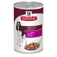 Hill's SP Canine Adult cu Vita, 370 g