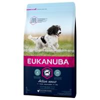Eukanuba Adult Mediu cu Pui, 12 kg