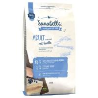 Sanabelle Adult cu Pastrav, 10 kg