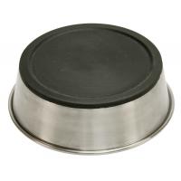 Castron Inox cu Antiderapant Kerbl, 1.6 L