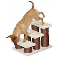 Kerbl Trepte pentru Caine sau Pisica, Crem