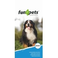 Fun4Pets Junior,15 kg