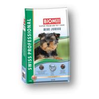 Biomill Swiss Professional Mini Junior, 3 kg