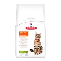 Hill's SP Feline Adult cu Iepure, 400 g