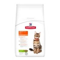 Hill's SP Feline Adult cu Iepure, 2 kg