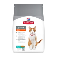 Hill's SP Feline Young Adult Sterilised cu Ton, 3.5 kg