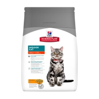 Hill's SP Feline Adult Indoor, 300 g