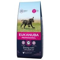 Eukanuba Puppy Large Breed cu Pui, 18 kg