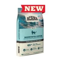 ACANA Bountiful Catch, pachet economic hrană uscată pisici, 4.5kg x 2