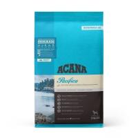 ACANA Regionals Pacifica, pachet economic hrană uscată fără cereale câini, 11.4kg x 2