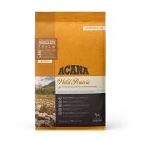 ACANA Regionals Wild Prairie, pachet economic hrană uscată fără cereale câini, 11.4kg x 2