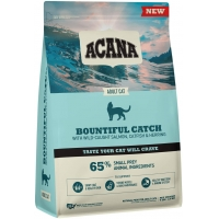 Acana Bountiful Catch Pisica Junior, 4.5 kg