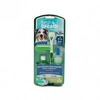 Advanced Whitening Oral Care TropiClean Kit For Dogs, 59 ml