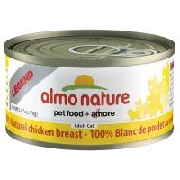 Almo Nature Cat Piept de Pui 70 g
