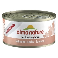 Almo Nature Cat Somon 70 g