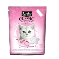 Kit Cat CRYSTAL 5L- Cherry Blossom