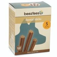 BEEZTEES Dental Sticks, recompense câini, 28buc