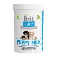 BRIT Care Puppy Milk, înlocuitor lapte matern câini, 250g