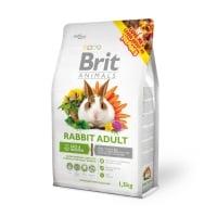 BRIT Premium, Lucernă, hrană uscată iepure, 3kg