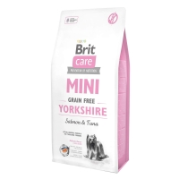 Brit Care Mini Grain Free Yorkshire, 7 Kg